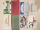 Lot De 67 Carnets - Cartes Postales