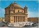 MALTA, Dome Of Mosta Parish Church, Used Postcard [20681] - Malta