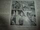 1910 L'ILLUSTRATION:Roses De Bagatelle;Notre Race;1er Paquebot Aérien;Aviation;Expo-Chasse à Vienne;Meeting à Rouen;etc - L'Illustration