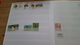 LOT 376854 ALBUM TIMBRE DE FRANCE PORT A 5 EUROS - Collections (with Albums)