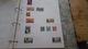LOT 376856 ALBUM TIMBRE DE FRANCE  PORT A 10 EUROS - Collections (with Albums)