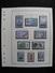 TB Collection De Timbres Des TAAF . Neufs XX Et X, Cote = 3815 € ( Tous Les Timbres Après 1978 Ne Sont Pas Comptés). - Stamps
