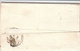 France Italia Dept Conquis Ombrone Entier 114 SIENNE Siena En Rouge Prefet Dept De L'Ombrone Pour Asciano 1809 (q28) - Storia Postale