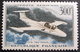 LOT R1624/197 - 1957 - POSTE AERIENNE - N°35 NEUF** - 1927-1959 Mint/hinged