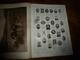 1915 L'ILLUSTRATION :Litho Couleur Gl HUMBERT; Découverte EROS à Palaïopolis ; Pubs (montre Zenith, Etc);Pages D'honneur - Journaux - Quotidiens