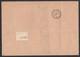 DR Orts-Einschreiben Brief MiF 681 682 POL Lochung Auf Beiden Marken Oberrandstücke 1938 Nach Frankfurt Gr16 - Briefe U. Dokumente