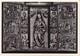 AK Frauenburg - Ostpreussen - Ehem. Hochaltar Von 1504 - Mutter-Gottes Kirchenväter Marienleben  (32269) - Ostpreussen
