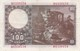 BILLETE DE ESPAÑA DE 100 PTAS DEL 2/05/1948 SERIE D CALIDAD MBC (VF)  (BANKNOTE) - [ 3] 1936-1975 : Régimen De Franco