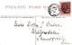 Sault Ste. Marie Ontario Canada - Shooting The Rapids - Antique 1906 Postcard - Stamp & Postmark - 2 Scans - Ontario
