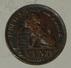 BELGIO – 2 CENT – 1909 – (94) - 1909-1934: Albert I