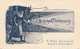 Alte WERBEKARTE Mit Neujahrsgrüße Aus Berlin Schneidermeister B.Braun, 1910? - Werbepostkarten