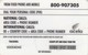 11431 - N°. 4 PREPAGATE- PINOCCHIO-FARFALLE-AEREI-TRENI-USATE - Herkunft Unbekannt