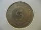 5 Dinar 1976 YUGOSLAVIA Yougoslavie Coin - Yougoslavie