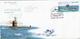 INDIA- 2017- NAVAL SHIPS- Submarine- INS KALVARI- FDC With 1V Cancelled- Navires Navals-sous-marin- Marineschiffe-u-Boot - Militaria