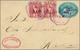 5290 Guatemala, 1900, 2 C. Rot - Grenada (1974-...)