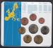 GREECE  EURO SET 2003 BU - Grèce