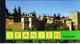 Nations Unies Vienne C 335 Carnet Espagne Couverture Arrière Leg Défaut Neuf ** TB Mnh Sin Charnela Cote 38 - Wien - Internationales Zentrum