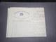 CUBA - Formulaire D 'embarquement En 1892 De La Compagnie Transatlantique à Cuba - L 12307 - Titres De Transport
