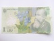 1 Leu Banknote Rumänien 2005 (2012) Sehr Schön - Rumänien