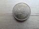 Nepal  1  Rupees 2004 ( 2061)  Km 1180 - Népal
