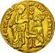 Italien: Venedig, Antonio Venieri 1382-1400: 1 Dukat O.J., Friedberg 1229. 3,5 G. Sehr Schön. - 1861-1946 : Regno