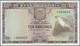 Zambia / Sambia: 10 Shillings ND(1964), P.1 In Perfect UNC Condition - Zambie