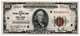 SERIES OF 1929 - THE FEDERAL RESERVE BANK OF NEW YORK 100 DOLLARS - THE UNITED OF STATES - B. FRANKLIN - Federal Reserve Notes (1928-...)
