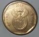 @Y@    Afrika  Isewula   50 Cent   2007    (3217) - Monnaies