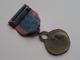 ELISABETH Reine Des Belges * 1914 - 1916 Pro Patria Honore Et Caritate / Médaille ( Te Indentificeren / 24,2 Gr. ) ! - Belgien