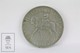 Vintage British 1977 Elizabeth II Silver Jubilee Crown Coin DG. REG. FD - Royal/Of Nobility