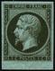 ** N°11a 1c Bronze - TB - 1853-1860 Napoléon III.