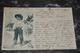 316  Ansichtkaart Uit Hasselt,  Belgie  Belgique   1900 - Hasselt