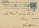 Br/GA Aden: 1894/1964, Lot Of 17 Covers/cards/used Stationeries, Only Better Items (single Lots), Comprisi - Yemen
