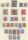 */** Britische Post In Der Türkei: 1880/1920, British Levante Collection Mint LH (few Used) Incl. Some Hi - Great Britain (former Colonies & Protectorates)