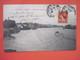 CPA   71 CHALON-s-SAONE Torpilleur Faisant Ses Essais 1908  T.B.E. - Chalon Sur Saone