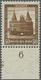 ** Deutsches Reich - Weimar: 1930, 50 Pfg. Nothilfe , Postfrisches Unterrandstück Mit Spiegelverkehrter - Deutschland