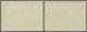 ** Deutsches Reich - 3. Reich: 1930, Flugpostmarken: 1. Südamerikafahrt Des LZ Zeppelin, Zwei Werte 2 M - Germany