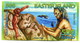 Easter Island UNC 500 Rongo Banknote - Bankbiljetten