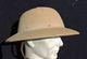 CASQUE TROPICAL COLONIAL U.S. ARMY W.W.2 - Headpieces, Headdresses