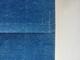 80 * 61  CM   Sailboat Blueprint Bateau Navire  Plans D'ensemble Planobarco - Technical Plans