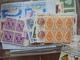 TRES BEAU VRAC EN BLOCS DE 4 ! NEUFS-OBLITERES ! - Stamps