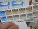 TRES BEAU VRAC EN BLOCS DE 4 ! NEUFS-OBLITERES ! - Lots & Kiloware (max. 999 Stück)