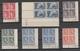 90 Coins Datés Neufs** Cote = 634.35€ Tous Scanés - Ecken (Datum)