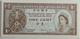 Billete Hong Kong. 1 Céntimo. 1971-1981. Sin Circular - Hong Kong