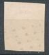 N°18 CARMIN FONCE OBLITERATION GROS POINTS 1er CHOIX. - 1853-1860 Napoléon III