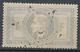 N°33 ETOILE DE PARIS 1er CHOIX. - 1863-1870 Napoleon III With Laurels