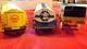 SÉSAME.Boite Rare De 12 Camions BERLIET,MERCEDES,BERNARD..etc..(lot N°9) Sésame Made In France - Toy Memorabilia