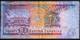 Banconota - Eastern Carribean Central Bank Twenty Dollars - Antigua Montserrat - Non Classificati