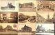 Lot Sélectionné De 63 Cartes PK's (animée, Précurseur,  Peu Vue Blankenberghe Le Zoute La Panne Middelkerke Ostende - Postcards
