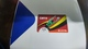 Angola-garra-(12)-(125utt)-31.12.2013-used+1card Prepiad Free - Angola